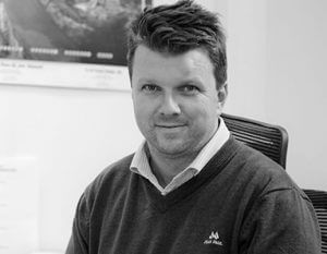 Bjørn Paulsen
